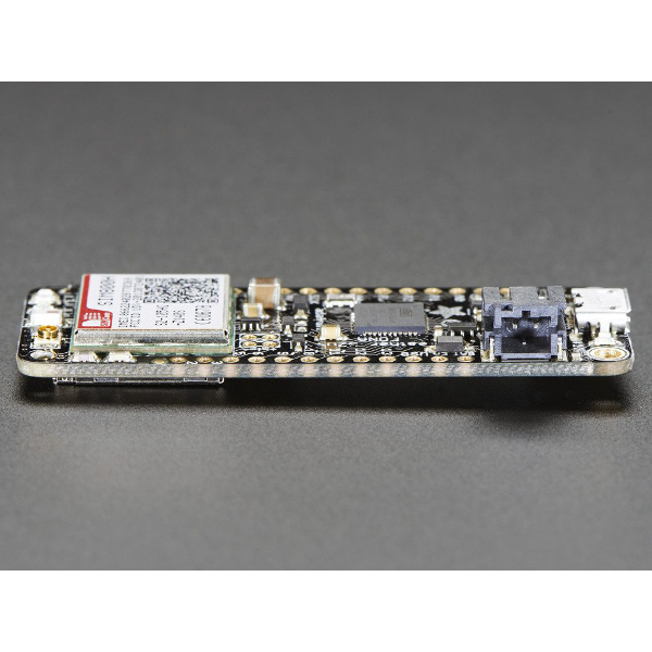 Adafruit Feather 32U4 FONA - Ардуино с GSM/GPRS модул SIM800
