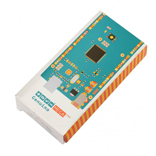 Genuino MEGA 2560 /Arduino Mega 2560 rev.3 съвместим/