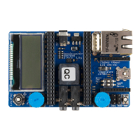 mbed Application Board