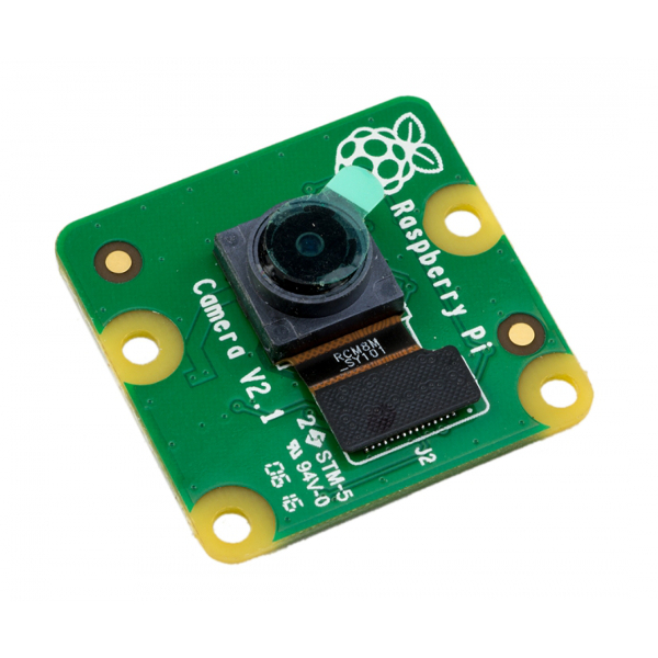 Камера за Raspberry Pi, 8MP /Raspberry Pi Camera Board v2/