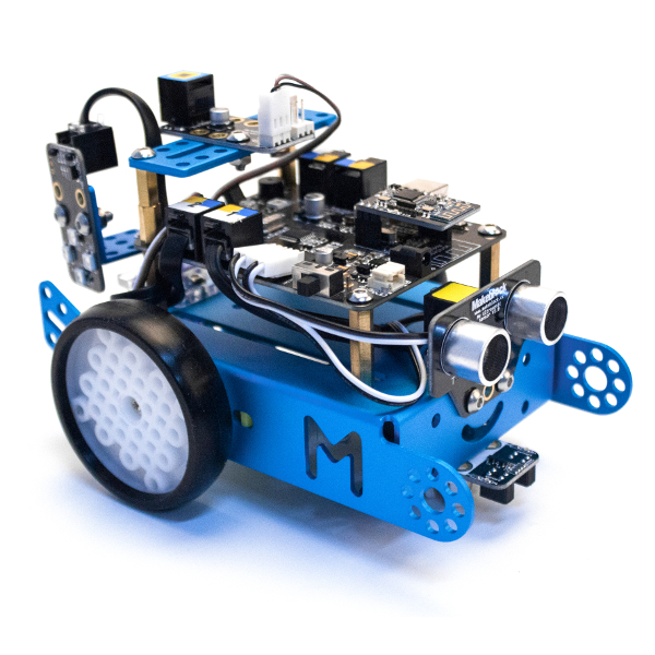 mBot Add-on Pack - Servo Pack - приставка за mBot v1.1