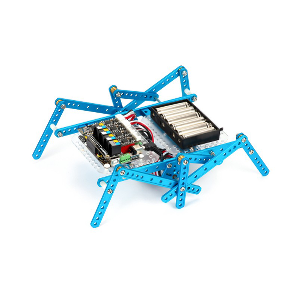 Makeblock Ultimate Robot Kit V2